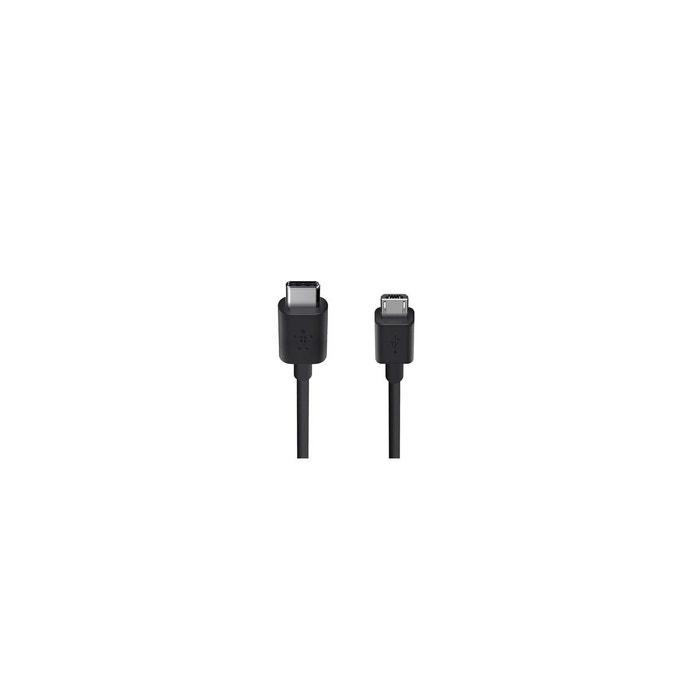 Câble BELKIN 1M80 USB-C vers Micro USB