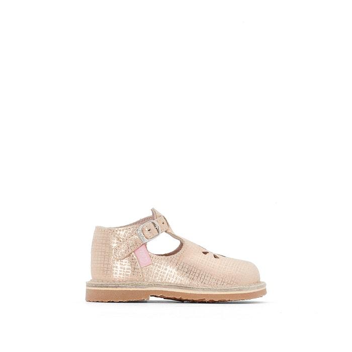 Zapatos estilo salomé de piel Bimbo  ASTER image 0