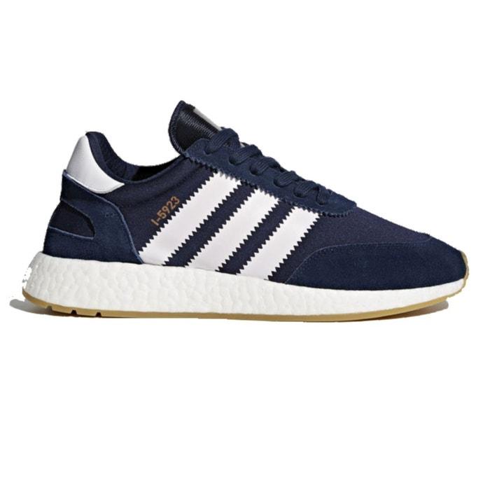 new products 6497b b2cf2 Chaussures adidas i-5923 bleu Adidas Originals   La Redoute
