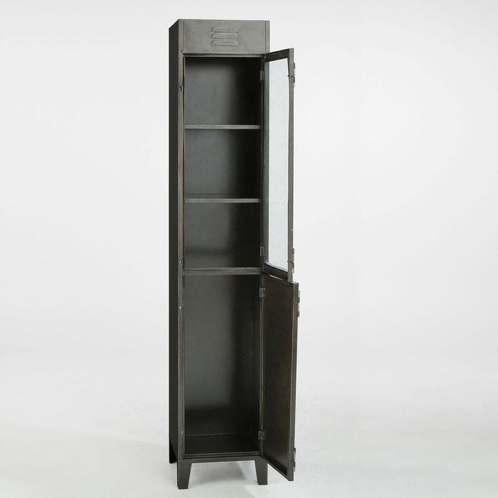Célèbre Armoire en metal | La Redoute WG27