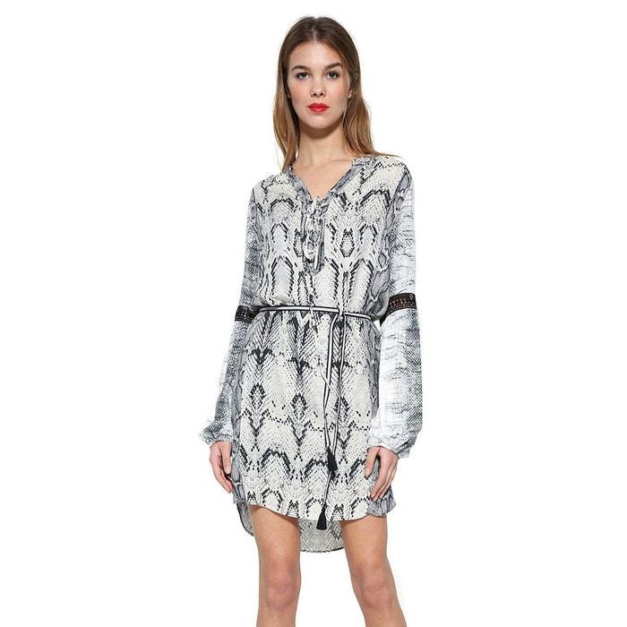 Robe imitation desigual pas cher – Modèles populaires de robes 2f2af8954f4c