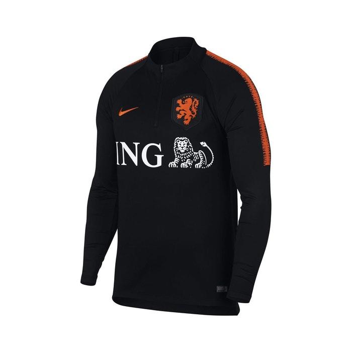 Training Top Pays Bas Nike Squad Noir NIKE image 0