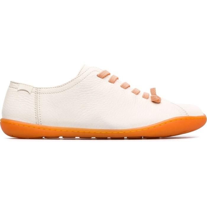 Réduction Classique Chaussures casual femme beige Camper Vente Manchester Grande Vente Acheter En Ligne Avec Paypal ApnekuVjL2