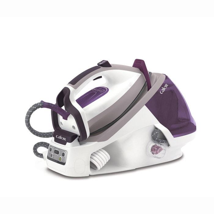 centrale vapeur gv7781c0 express auto control violet. Black Bedroom Furniture Sets. Home Design Ideas