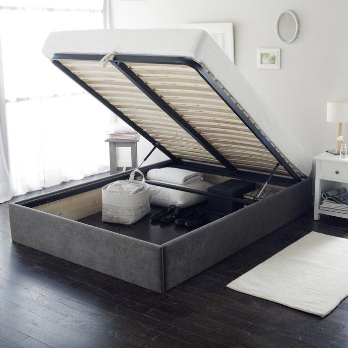 kofferbed in kit la redoute interieurs la redoute. Black Bedroom Furniture Sets. Home Design Ideas