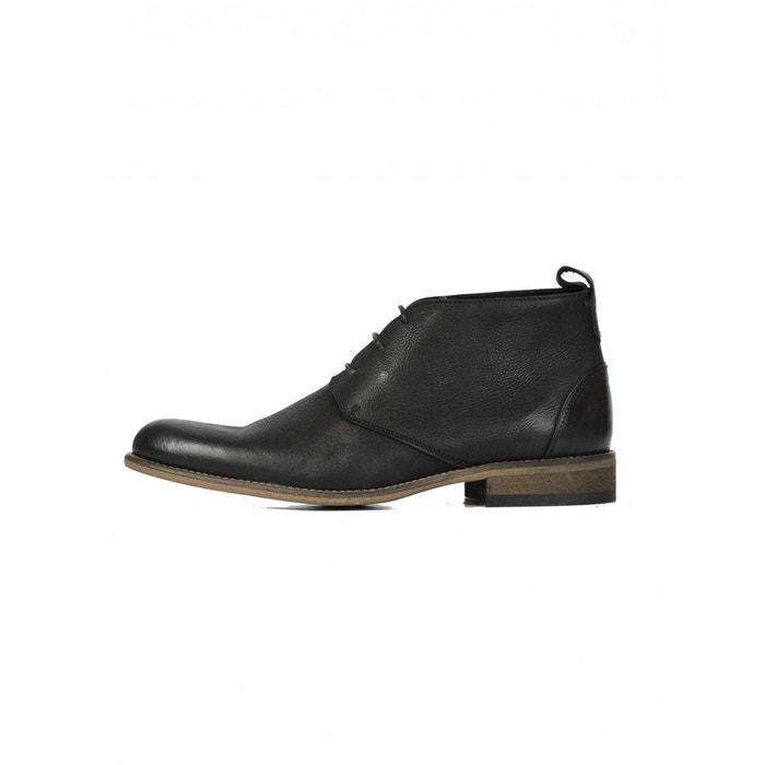 CHEVIGNON CHEVIGNON Boots Boots Cuir En Lacet Y4qYwZr
