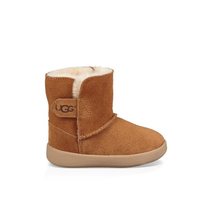 Boots cuir UGG