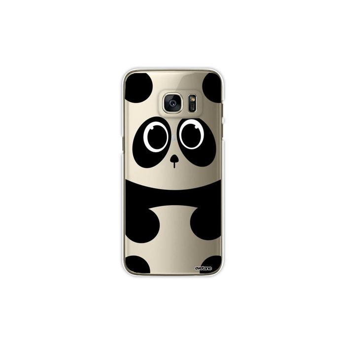coque samsung s7 edge panda