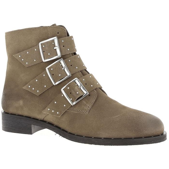 Do Et DO Boots WE Bottines We 99007 qpXwg