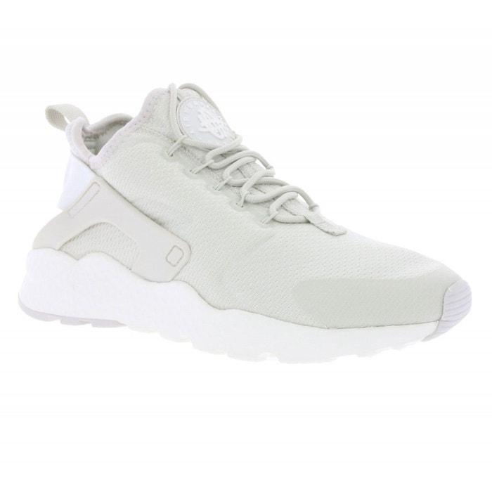8b8bb24029536 Basket mode wmns air huarache run ultra gris Nike