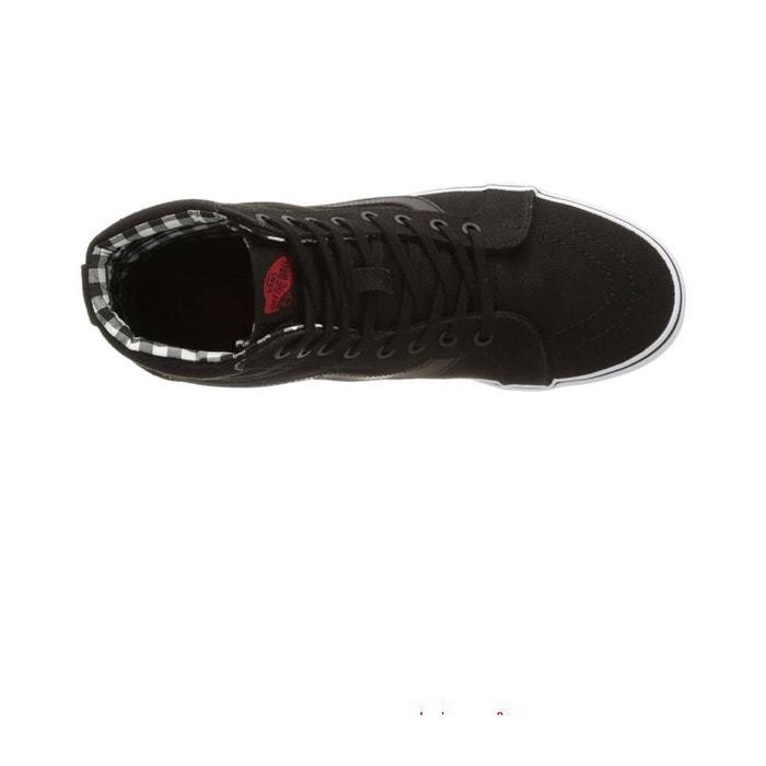 Chaussures sk8-hi reissue noir noir Vans