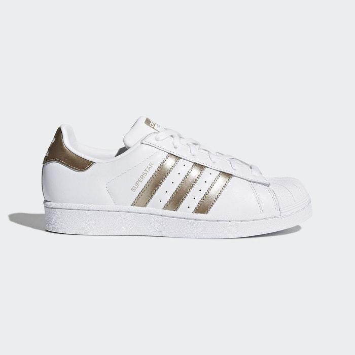Boutique En Ligne Chaussures adidas superstar w blanc Adidas Originals 100% Authentique Vente En Ligne Visitez Pas Cher En Ligne Vente De Haute Qualité Pas Cher Sites Internet SniCrHxJW