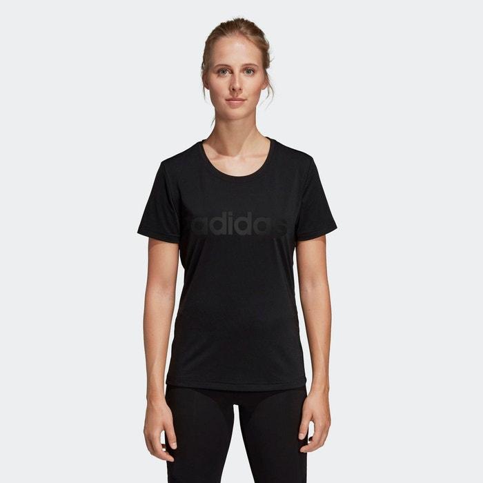adidas performance t shirt imprimé