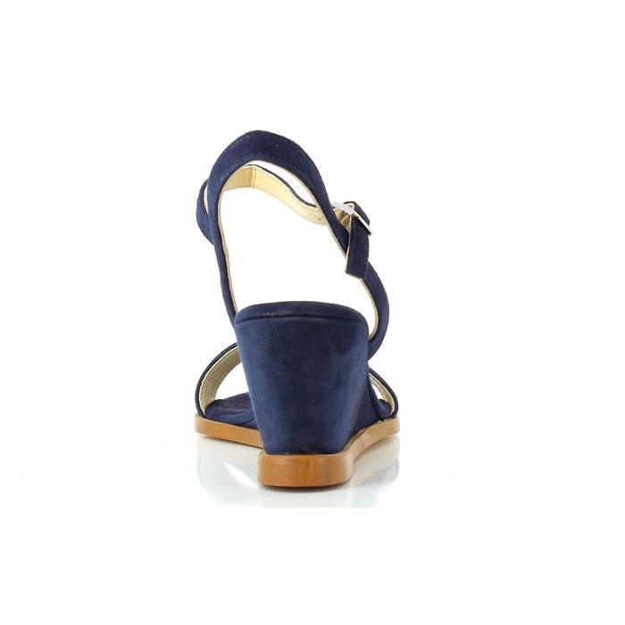 Sandales soto 606 Elizabeth Stuart
