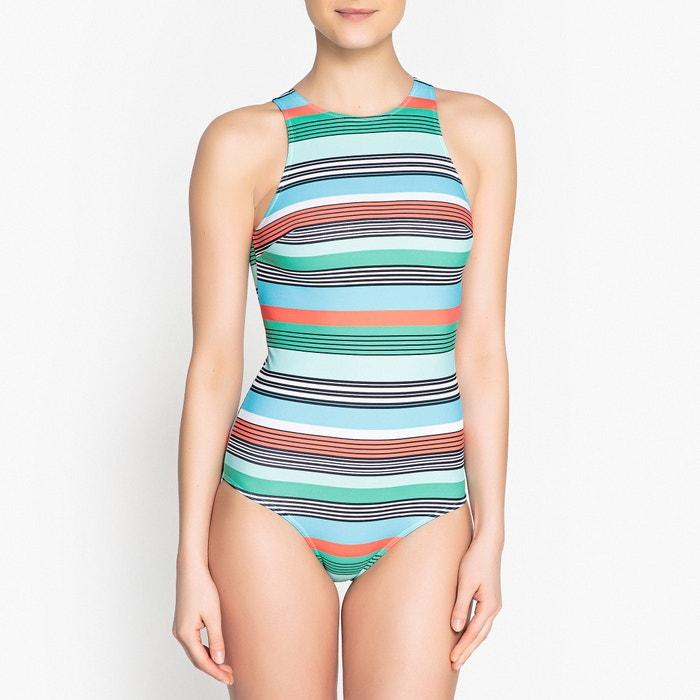 ador espalda La rayas nadador Collections con a Redoute tipo Ba Hq6wtU