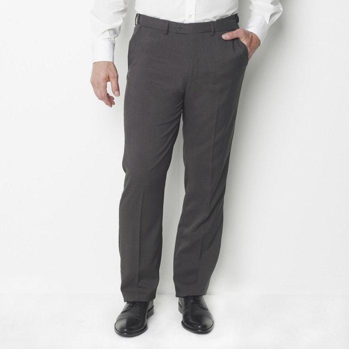 Image Straight-Leg Trousers CASTALUNA FOR MEN