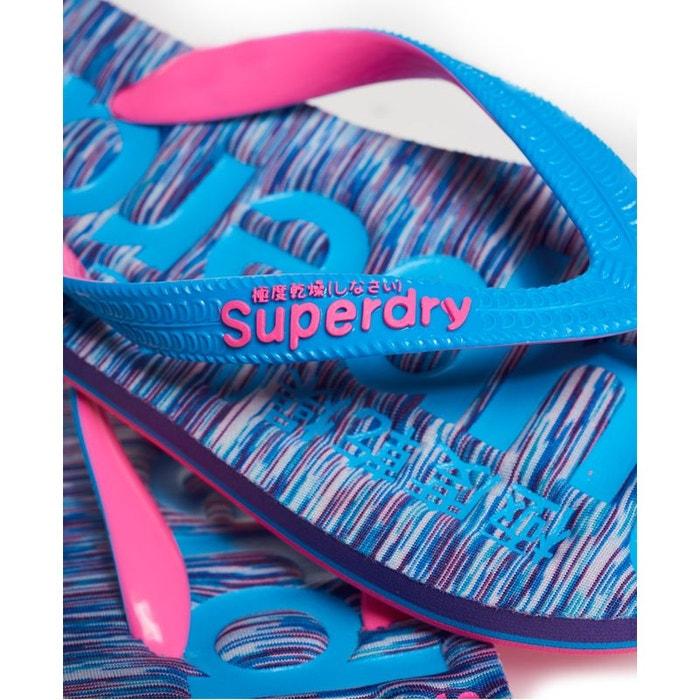 SUPERDRY SUPERDRY Tongs effet Tongs néoprène Sn4wqRPxP0
