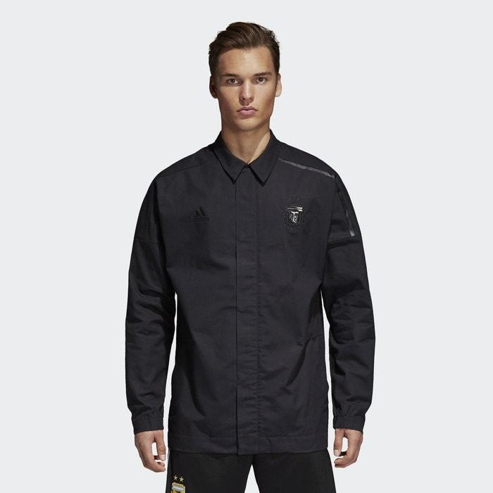 veste adidas zne polyester noir
