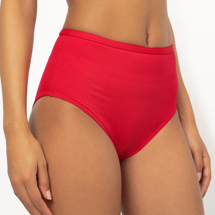 afbeelding Bikinislip met hoge taille R édition