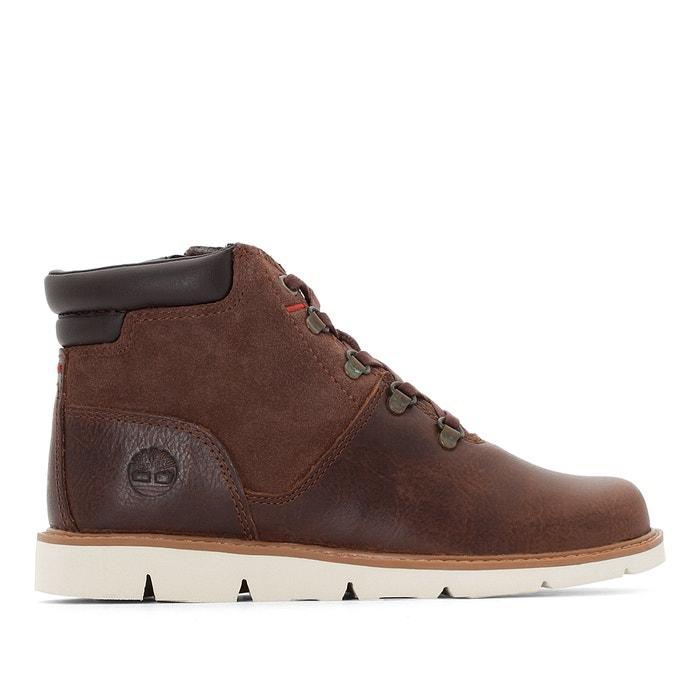 Prescott Park Leather Boots - CA1IUF  TIMBERLAND image 0