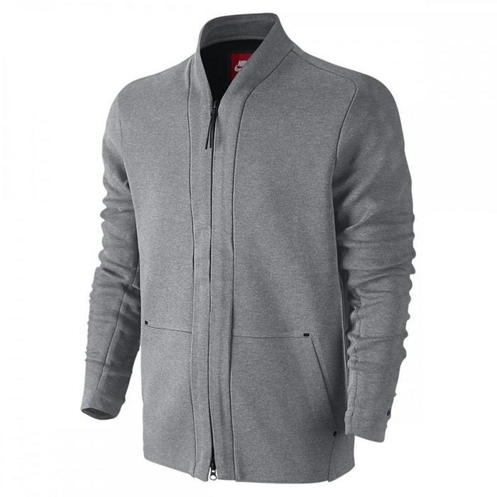 Gris Fleece Tech Gilet Redoute La Nike 45EYwwxq