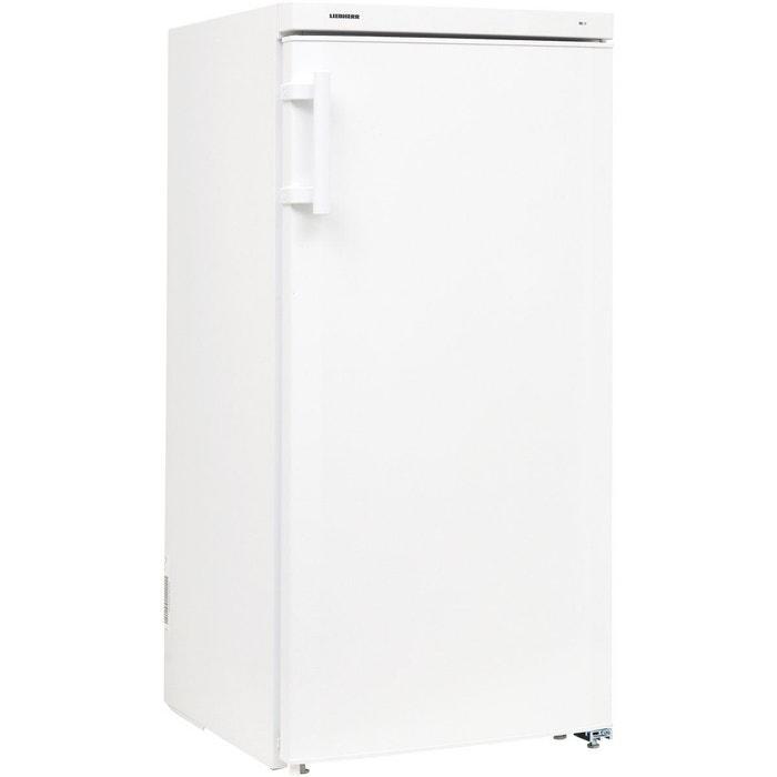 Réfrigérateur Porte Liebherr K Couleur Unique Liebherr La Redoute - Refrigerateur liebherr 1 porte