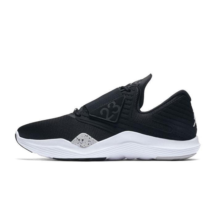 sélection premium f02b8 48d64 Chaussure de Basketball Nike Jordan Relentless Noir