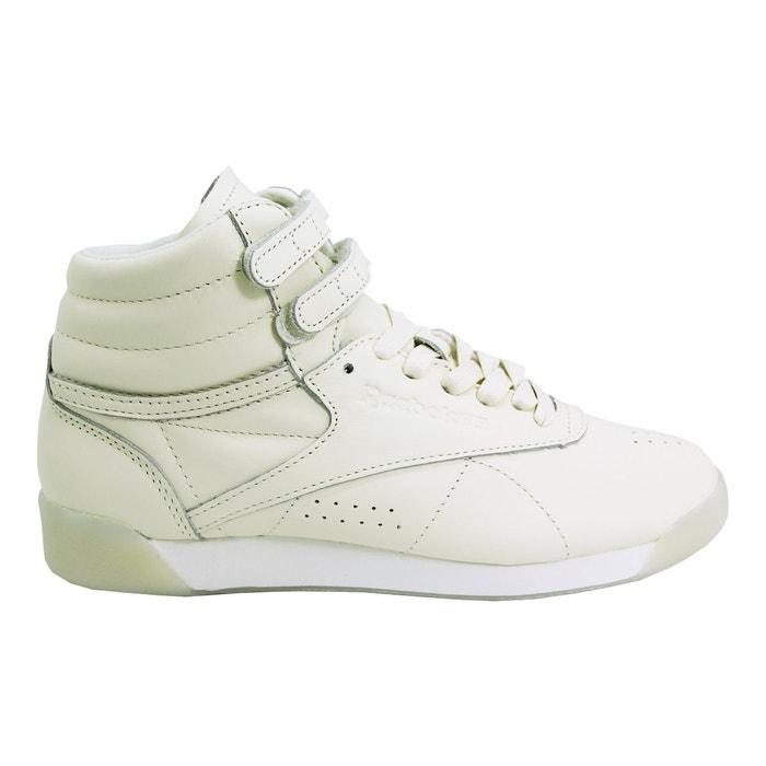 hi classic face Baskets Reebok beige fs La 35 Redoute Bw1w5fpx