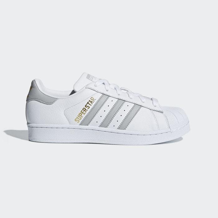 Blanc Redoute Adidas La Sst Originals Chaussure 5q1Tx