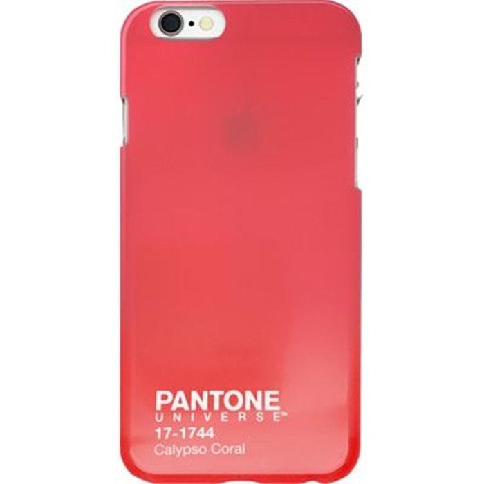 coque pantone iphone 6 plus