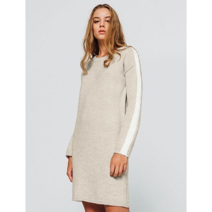 Wfqrax1 La En Pull Solde Robe Redoute Femme xnqwRSvx0A