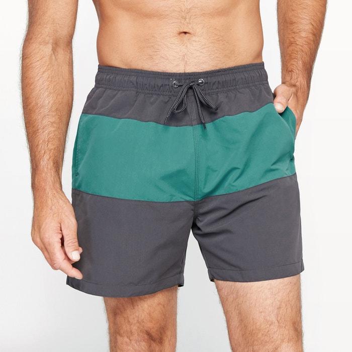 Bild Badeshorts, zweifarbig CASTALUNA FOR MEN
