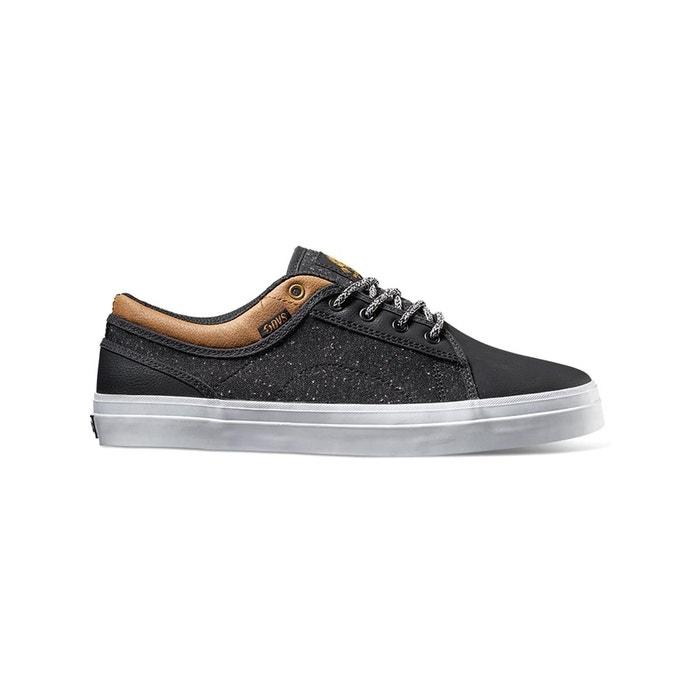 Chaussure aversa noir Dvs