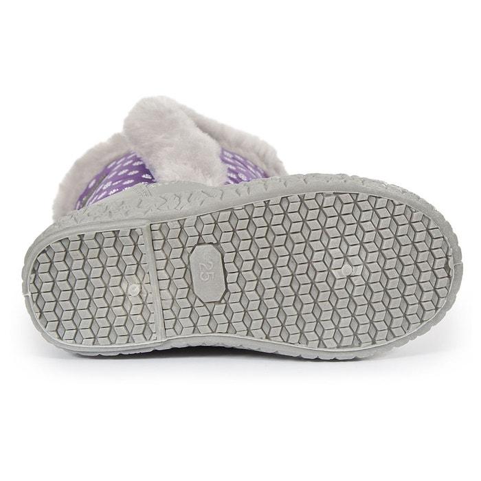 TIGAN bottes de neige bébé