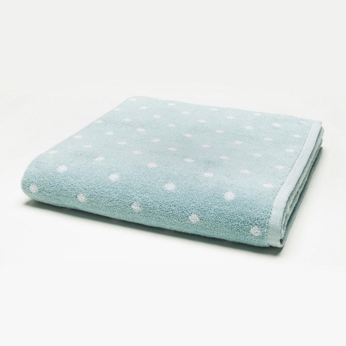 Clarisse 100 cotton towel la redoute interieurs la redoute - La redoute interieurs ...