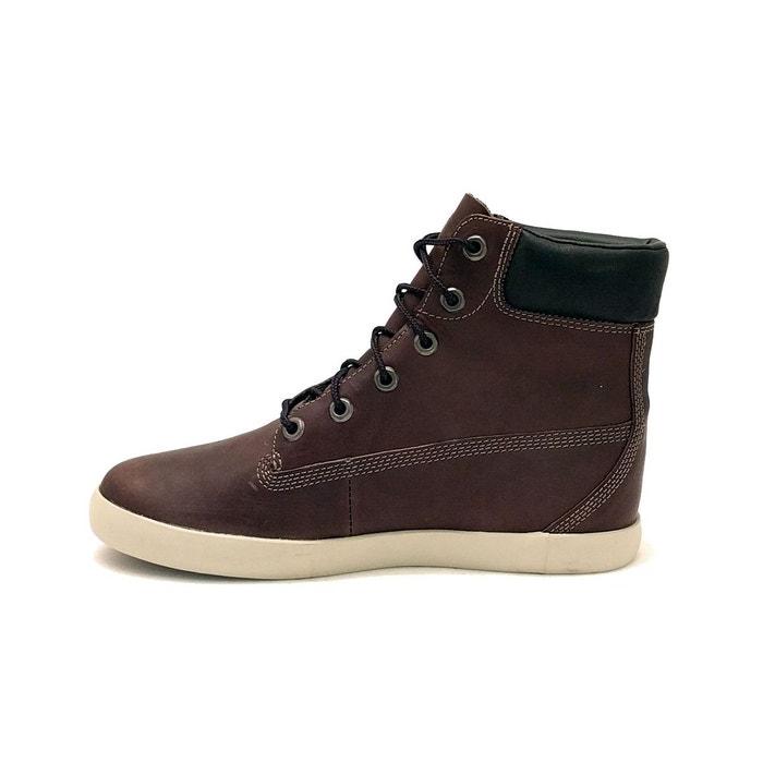 Vente 2018 Nouveau Boots flannery 6 inch marron Timberland Véritable Vente PjP8TKf