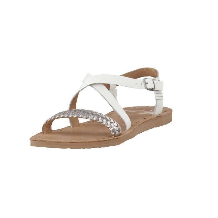 Sandale ugg jordyne (blanc) Ugg De Nouveaux Styles En Ligne Pas Cher zeWHCttH