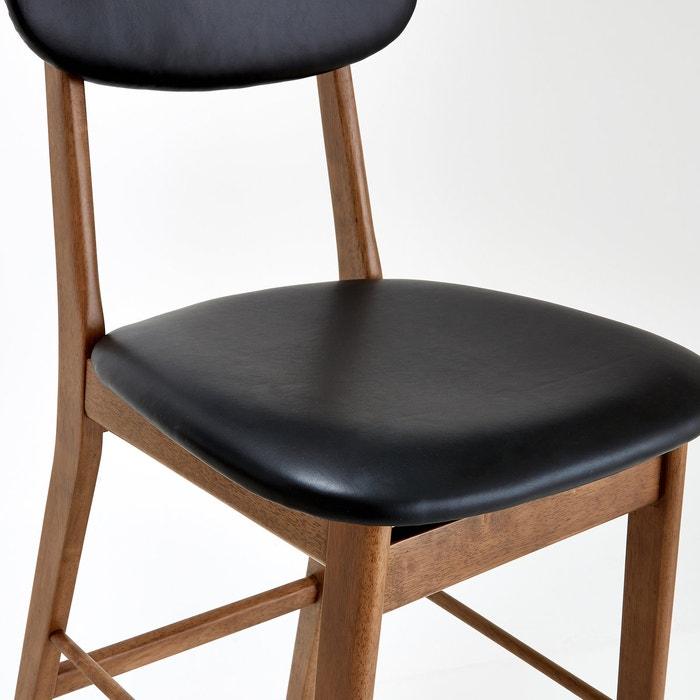 Sedia da bar, conf. da 2, WATFORD  La Redoute Interieurs image 0