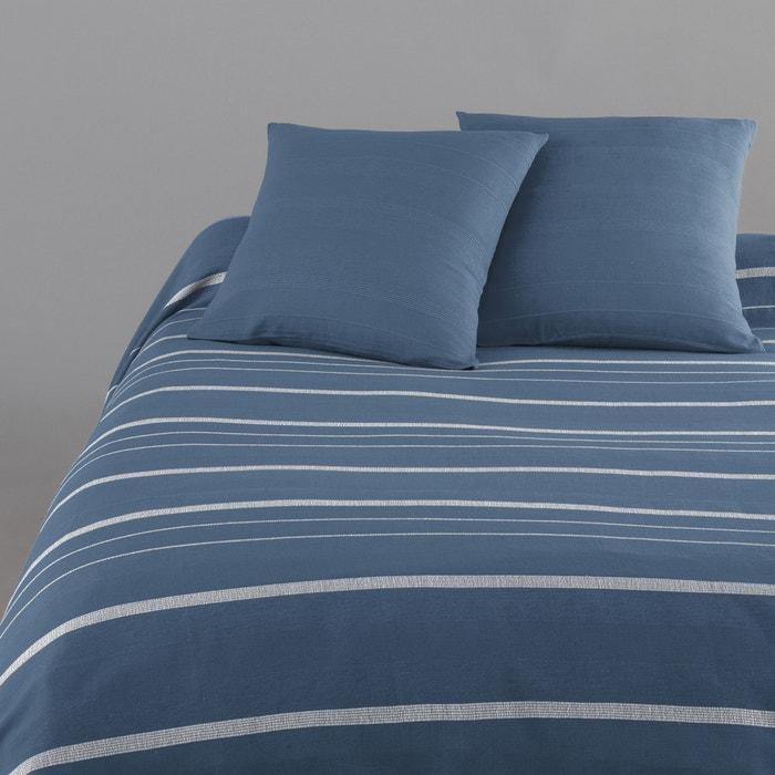 Dessus de lit frangé NEDO  La Redoute Interieurs image 0