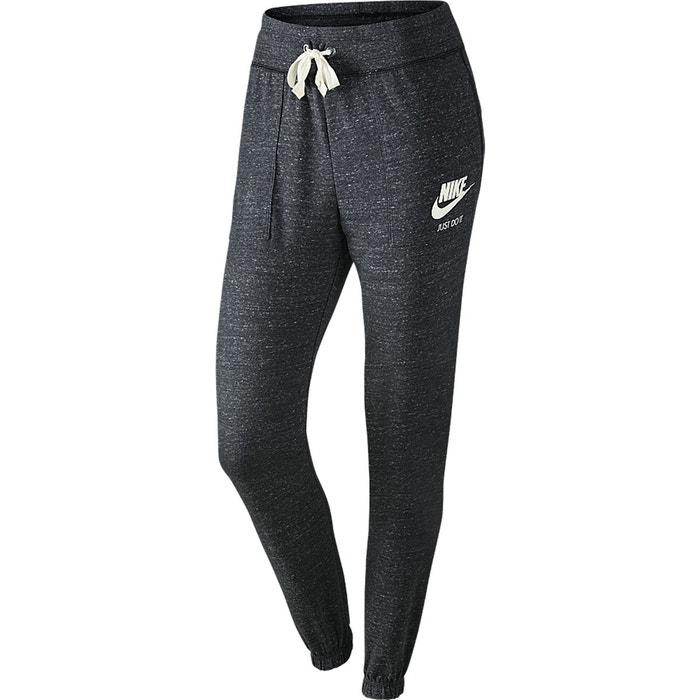 Pantalon chiné NIKE GYM VINTAGE PANT