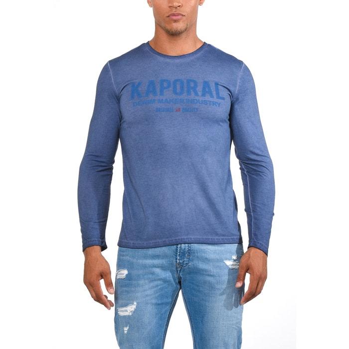 KAPORAL con cuello manga pico de corta 5 Camiseta rP6qwpr
