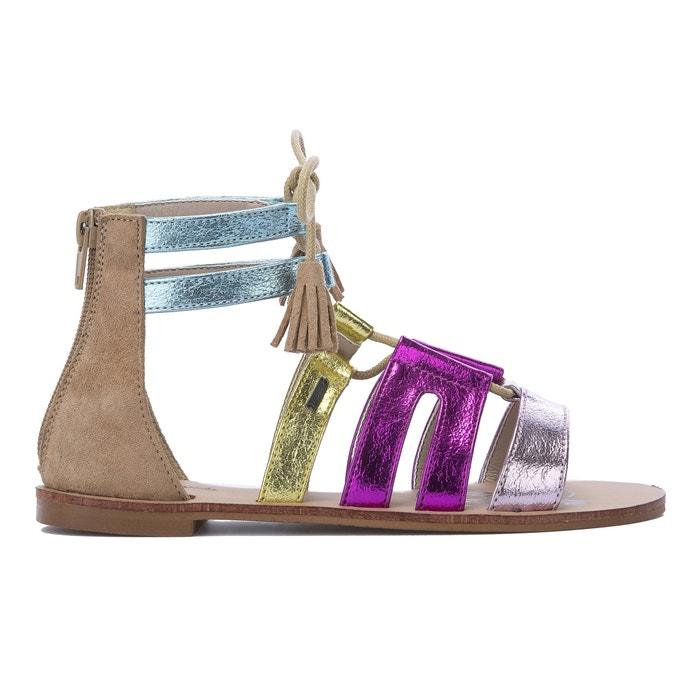 Nina Colors Sandals  PEPE JEANS image 0
