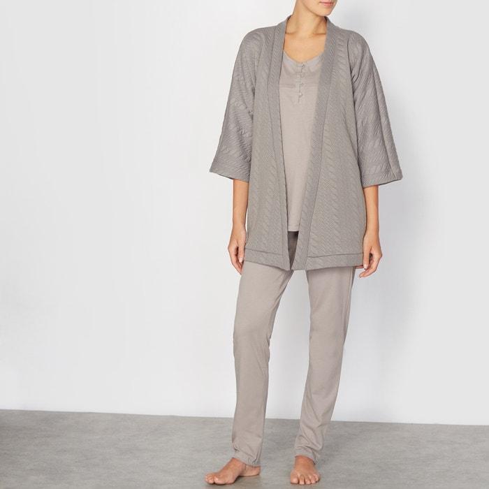 Bild 3-teiliger Pyjama LOUISE MARNAY
