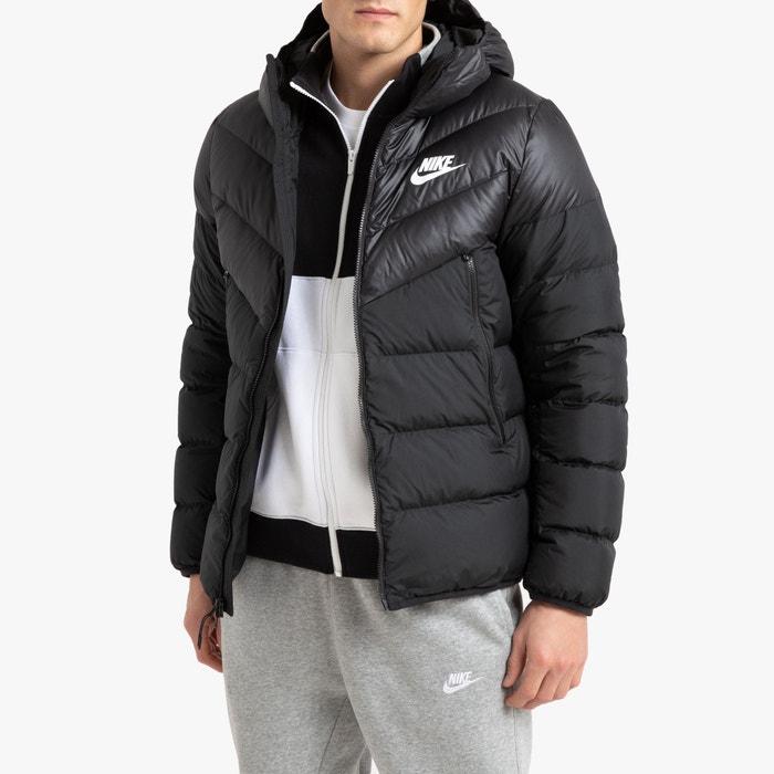 nike coat puffer