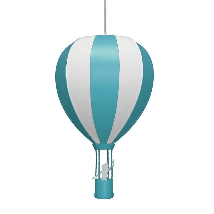 lampe suspension enfant montgolfi re r et m coudert la redoute. Black Bedroom Furniture Sets. Home Design Ideas