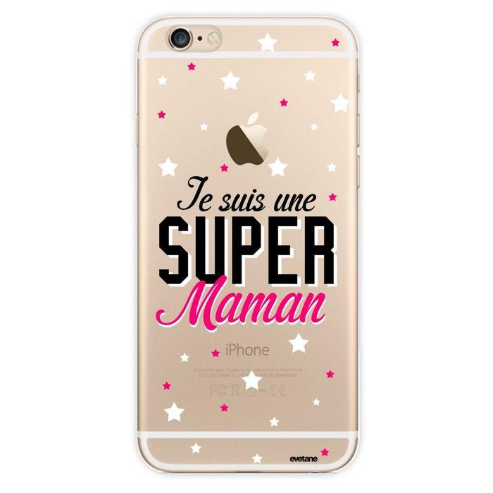 coque iphone 7 super maman