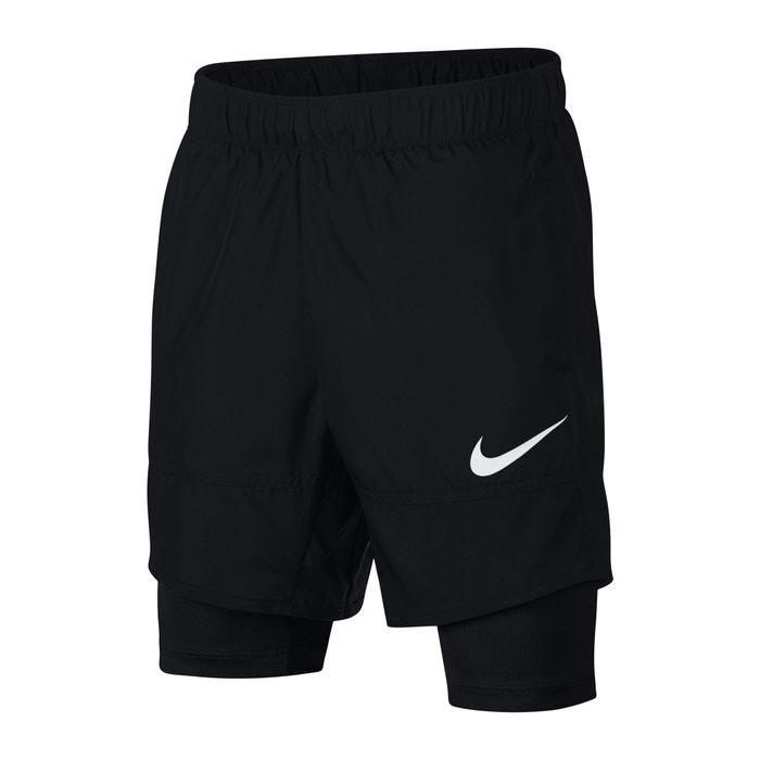 nike shorts sport schwarz