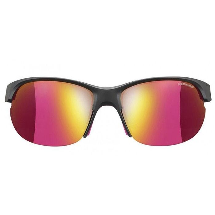 Breeze verres Spectron 3CF - Lunettes de soleil Noir Mat / Rose Unique S9hhXzI5c