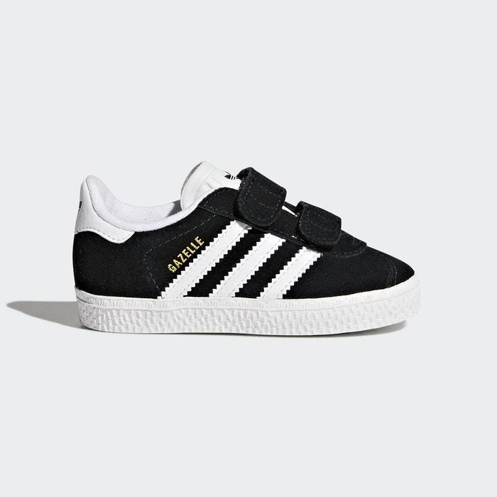 adidas Originals Baskets Gazelle Noir