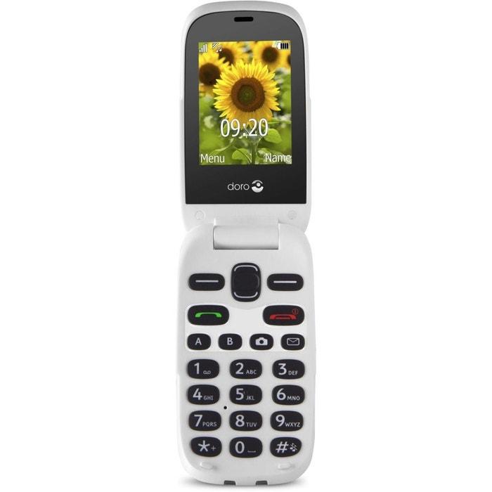 mode la plus désirable vente la plus chaude 100% de qualité supérieure Smartphone, téléphone portable DORO   La Redoute